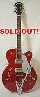 中古ギター:GRETSCH TENNESSEE ROSE G6119
